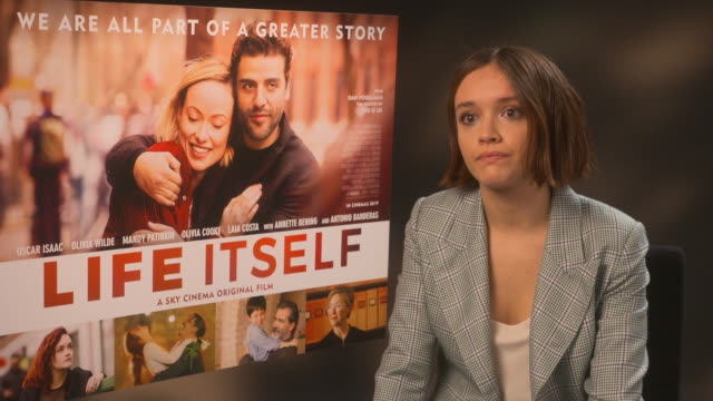 Life Itself 2018 Film Videos And B Roll Footage