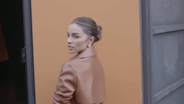 ITA: Milan Fashion Week Women's Fall / Winter 2020 - 2021 -  Tod's
