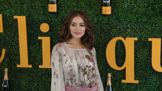 olivia culpo at will rogers state historic park on october 15 2016 in pacific palisades california - pacific palisades stock videos & royalty-free footage