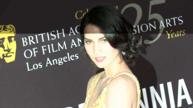 Olivia Munn at 2012 BAFTA Los Angeles Britannia Awards Presented By BBC AMERICA on 11/7/12 in Los Angeles CA