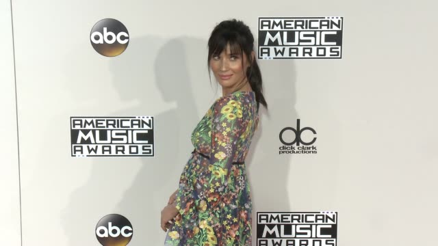 olivia munn at 2016 american music awards at microsoft theater on november 20 2016 in los angeles california - american music awards stock videos and b-roll footage