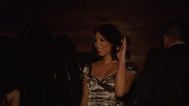 Olivia Munn at the 2011 Maxim Hot 100 Party With New Era Miller Lite 2ist And Silver Jeans Co at Hollywood CA