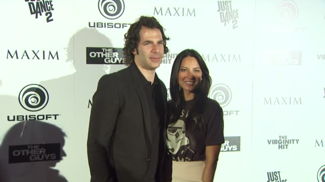 Olivia Munn at the Maxim Ubisoft And Sony Pictures Celebrate The Cast Of 'The Other Guys' at San Diego CA