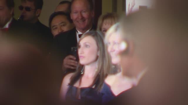 Olivia Newton John at the 2007 Penfolds Icon Black Tie Gala at Hyatt Regency Century Plaza in Los Angeles California on January 13 2007