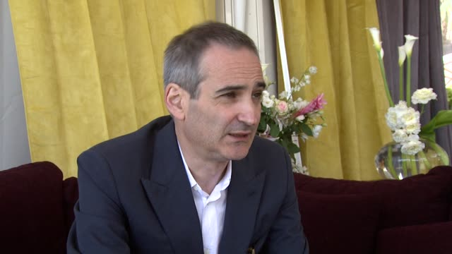 olivier assayas on carlos having only ugly views on what politics are about and how he is a political case study in misguided idealist turned... - mercenary human role stock videos & royalty-free footage
