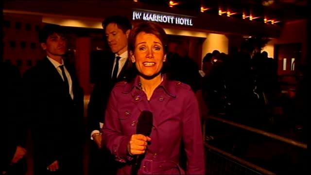 london reporter to camera stephen ashfield interview sot ryan molloy interview sot - itv london tonight weekend stock videos & royalty-free footage