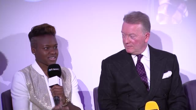 olympic champion nicola adams turns professionalpress conference olympic champion nicola adams turns professionalpress conference ****some london int... - olympic medal stock videos & royalty-free footage