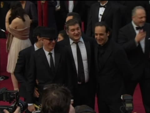 on 82nd academy awards red carpet. he has been chosen as one of 2011 time 100 list of the most influential people in the world. he is an animator,... - animator stock videos & royalty-free footage