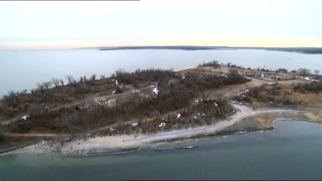 hart island one woman's journey to find her baby daughter's grave document with names and ages tilt down melinda hunt interview sot that we could... - hart island stock videos & royalty-free footage