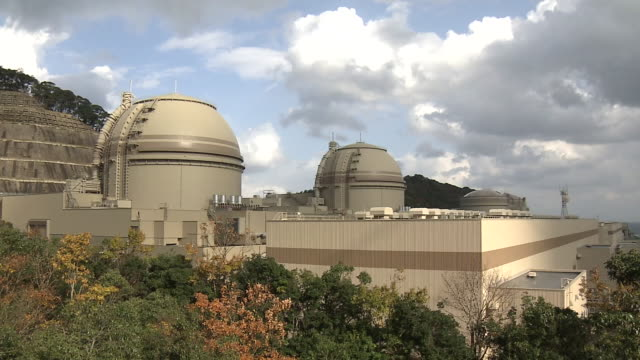 On December 22 Kansai Electric Power Company has officially decided to decommission 2 aging reactors at the Ohi nuclear power plant in Fukui...