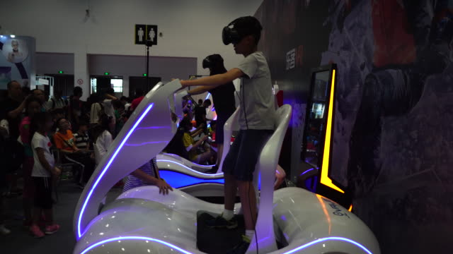 On Jul 8th Beijing International Consumer electronics Expo was held in Beijing China National Convention Center