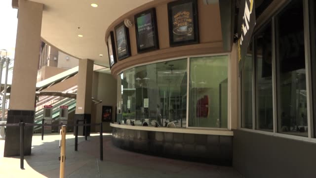 CA: Hollywood poised for big-screen gamble as theaters reopen