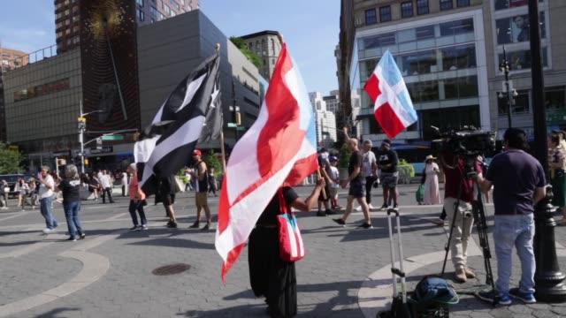 NY: Emergency Indignation Rally in solidarity with Puerto Rico