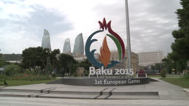 On June 23 Paris will join the Olympic bid race for 2024 with Boston Hamburg Rome and another unlikely city Baku which is currently hosting the...