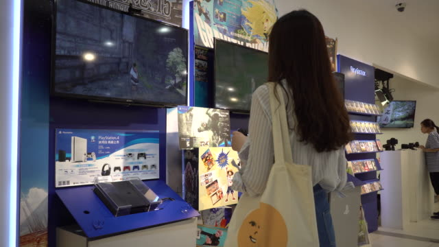 On June 7th SONY will launch PlayStation4 Pro in Chinese market In March of this year SONY has announced that to focus on the business of PS4 it...
