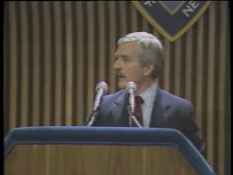 on may 25, 1985 in new york city. - crime or recreational drug or prison or legal trial stock videos & royalty-free footage