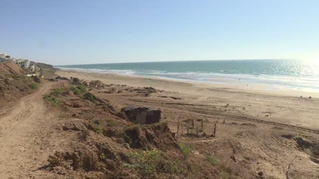 MAR: Sand mafias threaten Morocco's coastline