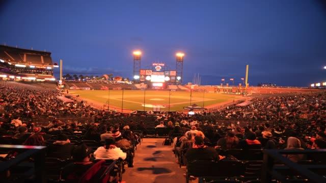 On Opening Day of the 2015 Major League baseball season, the San Francisco Giants played their first game in Phoenix, Arizona against the Arizona Diamondbacks.