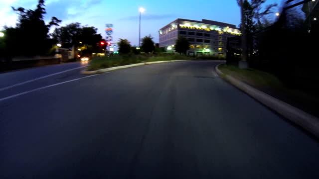 on ramp speed - arkansas stock videos & royalty-free footage
