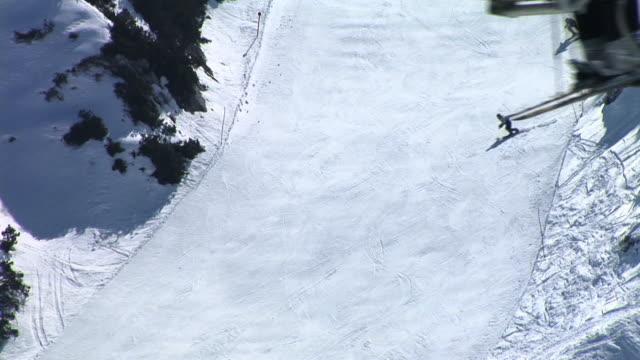 HD: On The Ski Slope