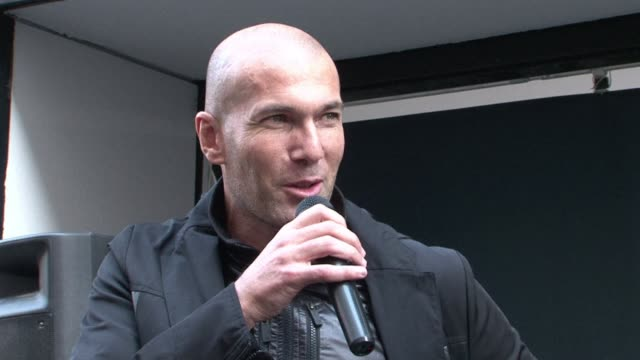 On Thursday former France football captain Zinedine Zidane praised his countrys friendly success in Italy CLEAN Praise from Zidane on November 15...