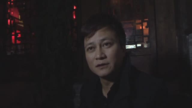 once a football commentator who drew a huge following in china as he rooted out corruption in the sport li chengpeng is now one of the governments... - commentator stock videos & royalty-free footage