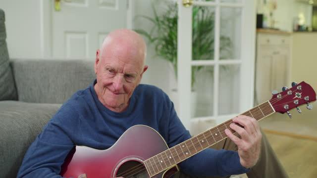 once a rockstar, always a rockstar - guitar stock videos & royalty-free footage