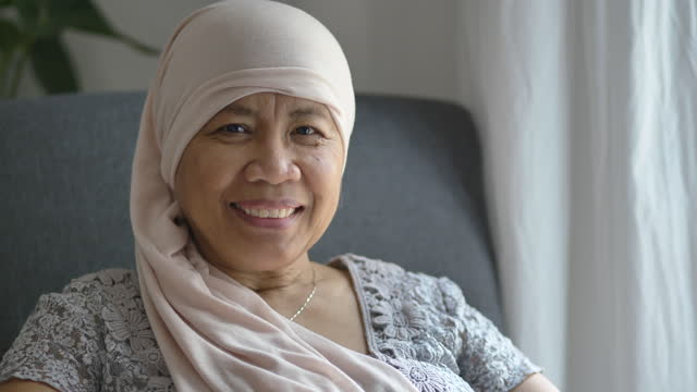 oncology patient - filipino ethnicity stock videos & royalty-free footage