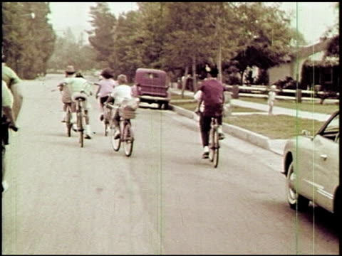 one got fat: bicycle safety - 6 of 14 - see other clips from this shoot 2238 stock videos & royalty-free footage