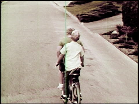 one got fat: bicycle safety - 9 of 14 - see other clips from this shoot 2238 stock videos & royalty-free footage