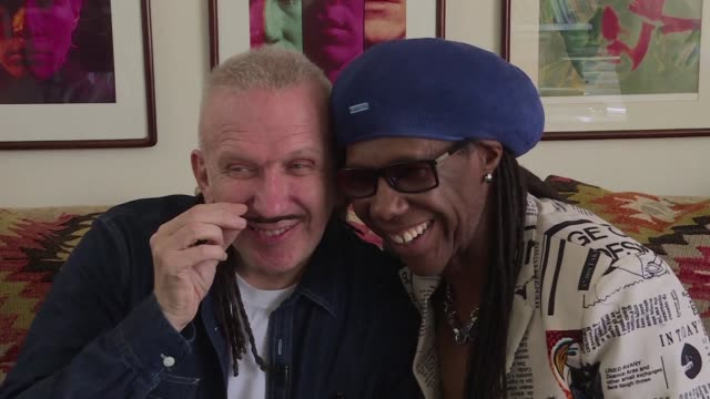 One of fashion's edgiest designers Jean Paul Gaultier is turning the focus on himself with an autobiographical show to open October 2 in Paris and he...