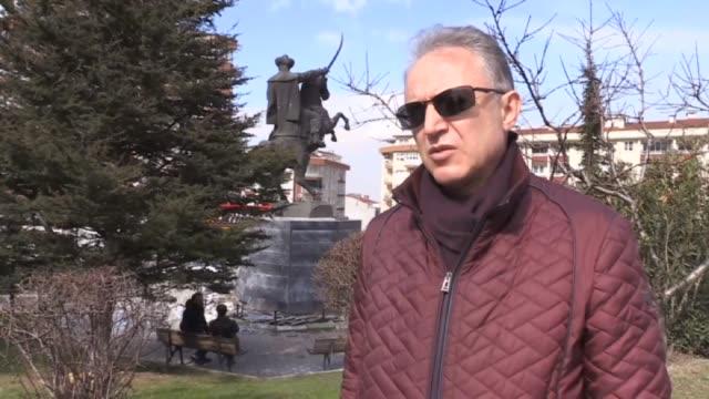 One of the biggest Balkan migrant NGOs based in Turkey Balkan Migrants Culture and Solidarity Association's Head Prof Yuksel Ozkan expressed his...
