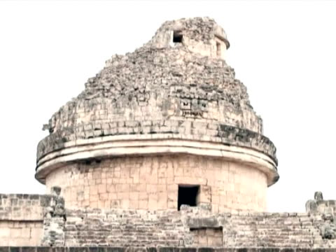 one of the most famous archaeological sites in mexico the ancient mayan city of chichen itz� has until now been a private property chichen itza... - chichen itza stock videos and b-roll footage
