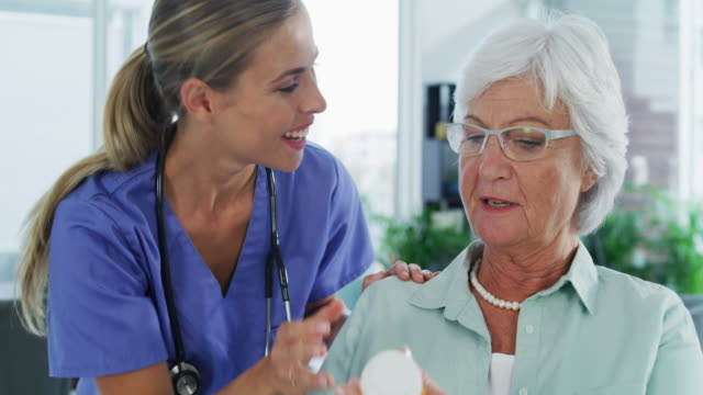 one of the most selfless professions ever - female doctor stock videos & royalty-free footage