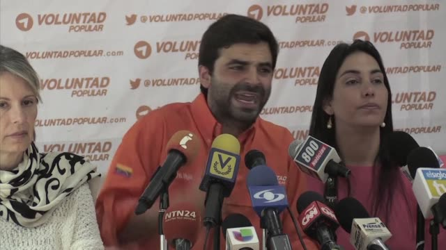 One of Venezuela's opposition party claimed Monday Nicolas Maduro's threats won't be enough to stop their political activities after the Venezuelan...