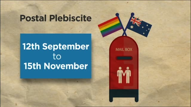 one way or another - all of us are about to get the chance to have our say - on same sex marriage. the prime minister has announced a date for the... - referendum stock videos & royalty-free footage