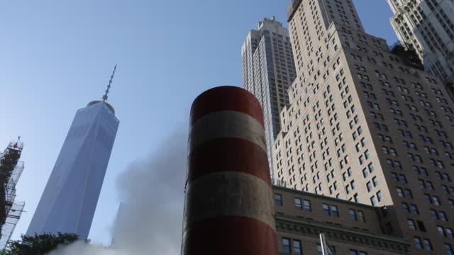 One World Trade Centre, Manhattan, New York City, New York, USA, North America