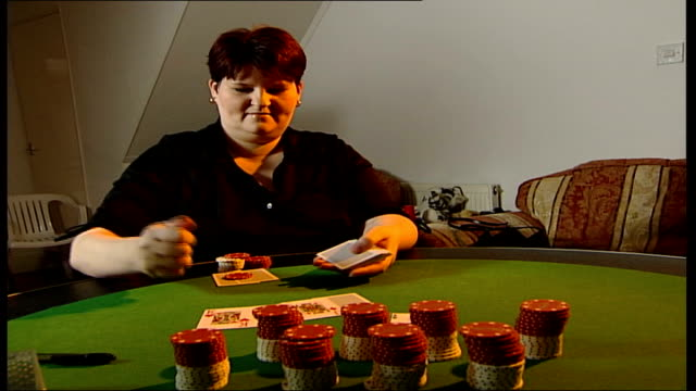 49 Online Poker Video Clips & Footage - Getty Images