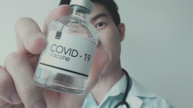 online health technology , covid-19 vaccine - health technology stock videos & royalty-free footage