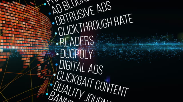 online publishing and advertising - magazine stock videos & royalty-free footage