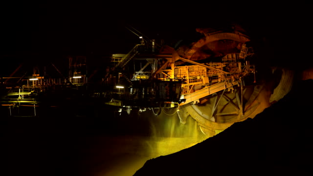 open cast mining - mine stock videos & royalty-free footage