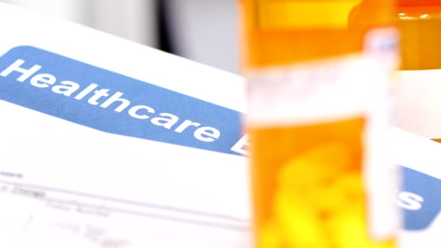 open enrollment healthcare benefit forms. - open enrollment stock videos & royalty-free footage