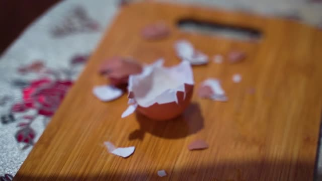 open the boiled egg shells - boiling stock videos & royalty-free footage