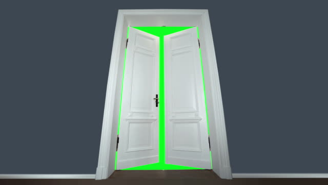 opening door - doorway stock videos & royalty-free footage
