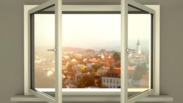 Fenster, die sich öffnen lassen