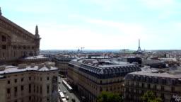 Opera of Paris, France