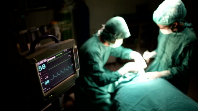 operating room. - anesthetic stock videos and b-roll footage