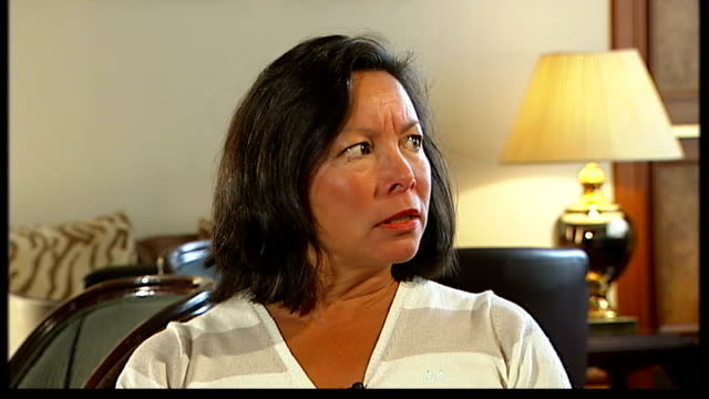 fertiliser plot jurors tell of trial edward manktelow interview sot audrey yeung interview sot think they should have treated us like royalty various... - crevice stock videos & royalty-free footage