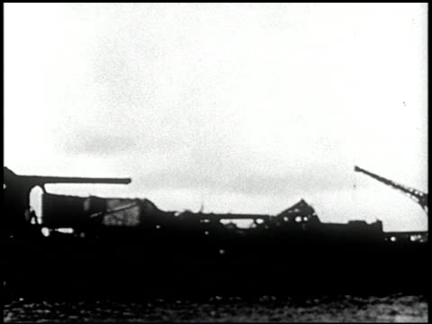 vídeos de stock e filmes b-roll de able and baker day tests bikini atoll summer 1946 17 of 25 - veja outros clipes desta filmagem 2240