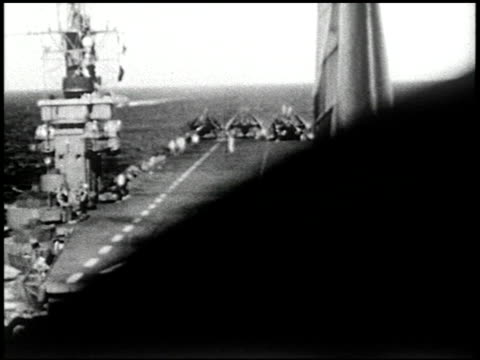 vídeos de stock e filmes b-roll de able and baker day tests bikini atoll summer 1946 18 of 25 - veja outros clipes desta filmagem 2240